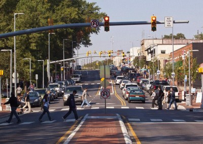 Complete Streets Presentation and Social March 3rd