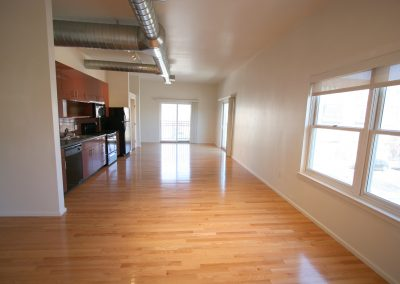 400 Copper Ave NE, Loft 201