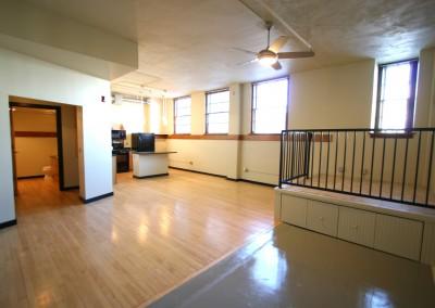 Gym Floor Plan Type C