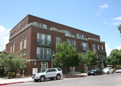 Campus Lofts