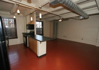Gym Floor Plan Type D