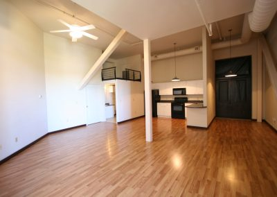 301 Central Ave NE, Loft 209
