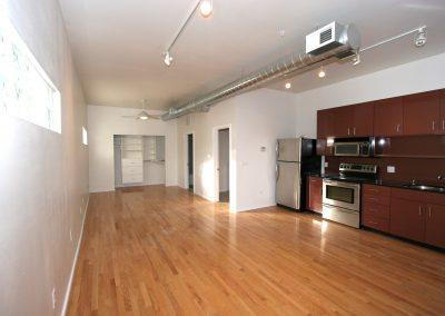 400 Copper Ave NE, Loft 106