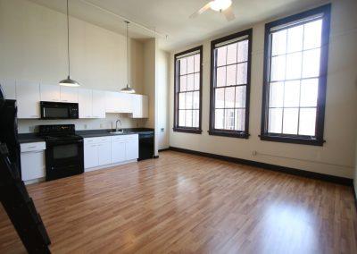 301 Central Ave NE, Loft 303 – SOLD
