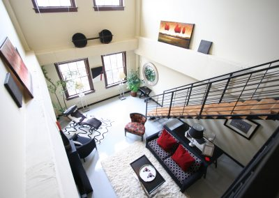 300 Tijeras Ave NE, Loft 102 – Leased